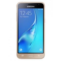 Samsung - Galaxy J3 SM-J320F SIM única 4G 8GB Oro