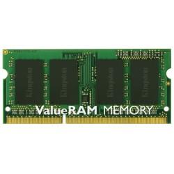 Kingston Technology - ValueRAM 8GB DDR3 1333MHz Module módulo de memoria - 2380566