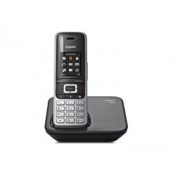Gigaset - S850 Teléfono DECT Negro