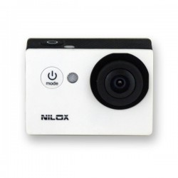 Nilox - Mini Up 5MP HD-Ready CMOS 59g cámara para deporte de acción