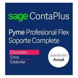 Sage Software - ContaPlus Pyme Profesional Flex