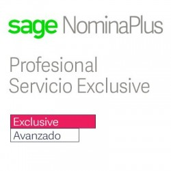 Sage Software - NominaPlus Professional - 20460997