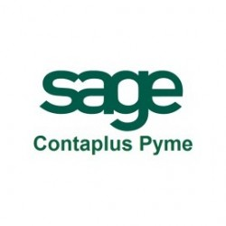 Sage Software - ContaPlus Pyme Profesional - 20452893