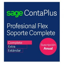 Sage Software - ContaPlus Flex - 22078878