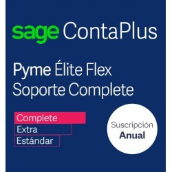 Sage Software - ContaPlus Pyme Elite Flex