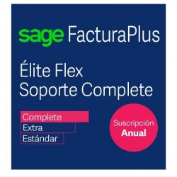 Sage Software - FacturaPlus Elite - 22075419