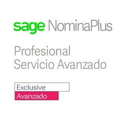 Sage Software - NominaPlus Profesional