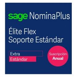 Sage Software - NominaPlus Elite Flex
