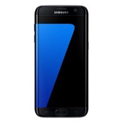 Samsung - Galaxy S7 edge SM-G935F SIM única 4G 32GB Negro