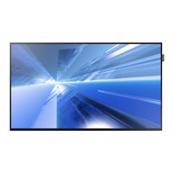 "Samsung - DC40E Digital signage flat panel 40"" LED Full HD Negro"