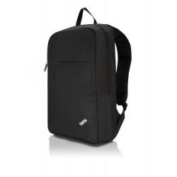 Lenovo - ThinkPad Basic mochila Black