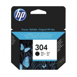 HP - 304 Original Negro