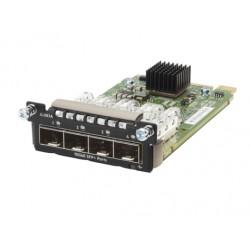 Hewlett Packard Enterprise - Aruba 3810M 4SFP+ Module módulo conmutador de red