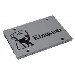 "Kingston Technology - SSDNow UV400 Desktop/Notebook Upg. Kit 480GB 2.5"" Serial ATA III"