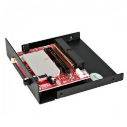StarTech.com - 35BAYCF2IDE tarjeta y adaptador de interfaz CF Interno