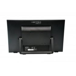 """Hannspree - HT HT225HPB monitor pantalla táctil 54,6 cm (21.5"""") 1920 x 1080 Pixeles Negro Multi-touch Multi-usuario"""