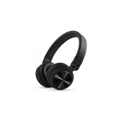 Energy Sistem - DJ2 Auriculares Diadema Negro