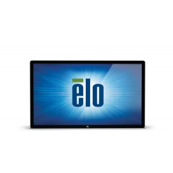 "Elo Touch Solution - 4202L 106,7 cm (42"") LED Full HD Pantalla táctil Pantalla plana para señalización digital Negr - 20509112"