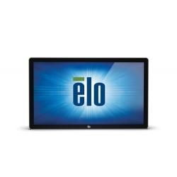 "Elo Touch Solution - 3202L 80 cm (31.5"") LED Full HD Pantalla táctil Pantalla plana para señalización digital Negro - 20122660"
