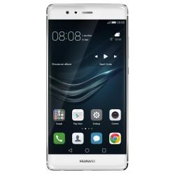 Huawei - P9 4G 32GB Plata, Color blanco