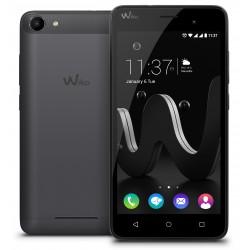 "Wiko - Jerry 5"" SIM doble 1GB 8GB 2000mAh Negro, Gris"