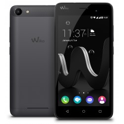 Wiko - Jerry SIM doble 8GB Negro, Gris