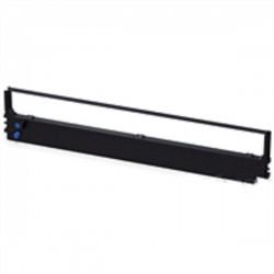 OKI - 44173406 Negro cinta para impresora