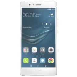 Huawei - P9 lite SIM doble 4G 16GB Blanco