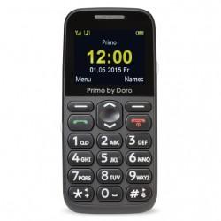 "Doro - Primo 365 2"" 93g Negro Teléfono básico"