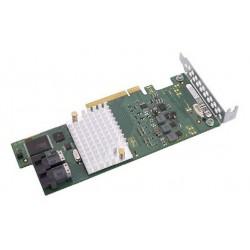 Fujitsu - CP400I PCI Express x8 3.0 12Gbit/s controlado RAID