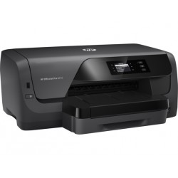HP - Officejet 8210 impresora de inyección de tinta Color 2400 x 1200 DPI A4 Wifi