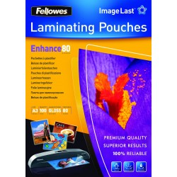 Fellowes - 5306207 plastificador 100 pieza(s)