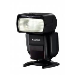 Canon - Speedlite 430EX III-RT Compact flash Black