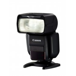 Canon - Speedlite 430EX III-RT Flash compacto Negro