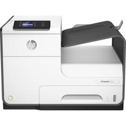 HP - PageWide 352dw Color 2400 x 1200DPI A4 Wifi Negro, Color blanco impresora de inyección de tinta