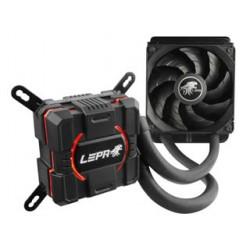 LEPA - AquaChanger 120 Procesador refrigeración agua y freón