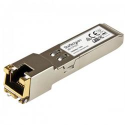 StarTech.com - Módulo Transceptor SFP Compatible con HP J8177C - 1000BASE-T