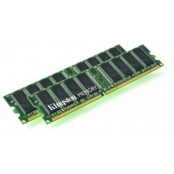 Kingston Technology - System Specific Memory 1GB DDR2-800 CL6 1GB DDR2 800MHz módulo de memoria - 14183