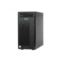 Hewlett Packard Enterprise - ProLiant ML10 Gen9 3.3GHz E3-1225V5 300W Tower (4U) servidor