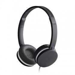 Energy Sistem - Colors Diadema Binaural Alámbrico Negro auriculares para móvil