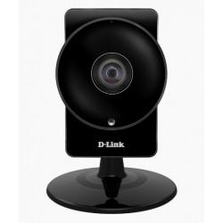 D-Link - DCS-960L cámara de vigilancia Cámara de seguridad IP Interior Cubo Negro 1280 x 720 Pixeles