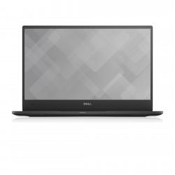 "DELL - Latitude 7370 1.2GHz m7-6Y75 Intel® Core™ M 13.3"" 3200 x 1800Pixeles Pantalla táctil Negro Ultrabook"