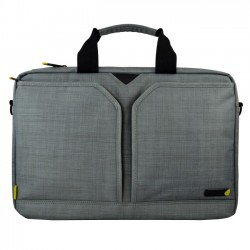 "Tech air - TAEVA002 maletines para portátil 39,6 cm (15.6"") Maletín Gris"