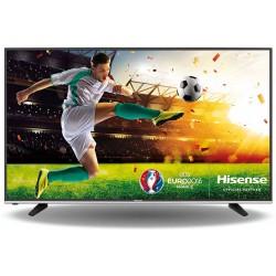 """Hisense - H55M3300 55"""" 4K Ultra HD Smart TV Wifi Negro LED TV"""