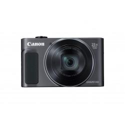 "Canon - PowerShot SX620 HS Cámara compacta 20,2 MP 1/2.3"" CMOS 5184 x 3888 Pixeles Negro"