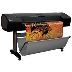 HP - Designjet Impresora fotográfica Z2100 de 44 pulgadas