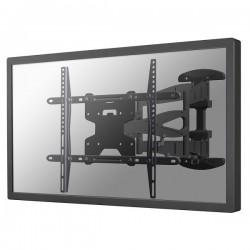 "Newstar - LED-W550 75"" Negro soporte de pared para pantalla plana"