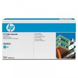 HP - Tambor de imágenes LaserJet 824A cian