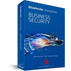 Bitdefender - GravityZone Business Security, 15-24u, 3Y 15 - 24usuario(s) 3año(s)