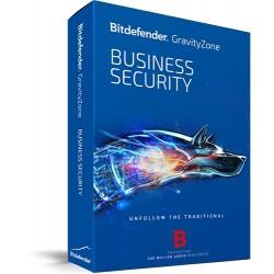 Bitdefender - GravityZone Business Security, 25-49u, 3Y 25 - 49usuario(s) 3año(s) - 20473295